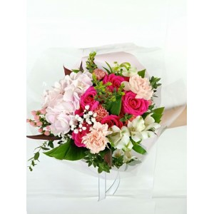 Hand Bouquets